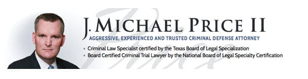 Dallas Juvenile Crime Attorney